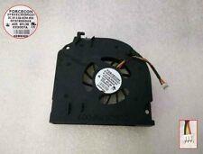 Forcecon DFB551305MC0T GF138 0F5C800009 Genuine Dell Latitude D820 Cooling Fan