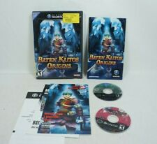 Baten Kaitos Origins (Nintendo GameCube, 2006, Complete, Tested)