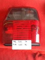 FIAT UNO 11/89> FANALE POSTERIORE DX  FANALINO COMPLETO FIAT ORIG