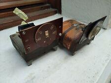 Lot de 2 transformateurs d'alimentation PHILIPS RADIOLA  ancien poste radio TSF