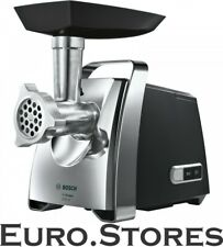 Bosch MFW67440 ProPower Mincer Black Meat Grinder 700W Genuine New