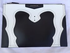 Givenchy Clutch Bag Black Authentic 100% New,Perfect Condition,Real Leather