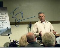 Tony Denison Anthony Signed Autograph 8x10 Photo Major Crimes The Closer COA VD