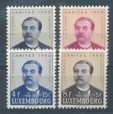 612323) Luxemburg Nr.474-7** Caritas