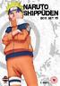 Naruto - Shippuden: Collection - Volume 15  (UK IMPORT)  DVD NEW