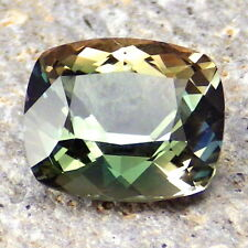 CHROME GREEN-TEAL OREGON SUNSTONE 4.09Ct FLAWLESS-INVESTMENT-FOR HIGH-END JEWELR