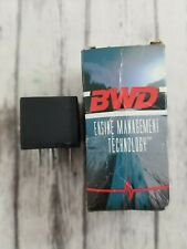 Bwd R3177 Hvac Blower Motor & Other Multi Purpose Relay (Fits: Saab)