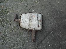 VW VOLKSWAGEN AUDI 1H0 119 B EXHAUST