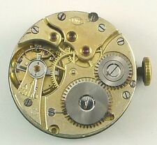 International Watch Co. Wristwatch Movement - Caliber IWC - Spare Parts, Repair!