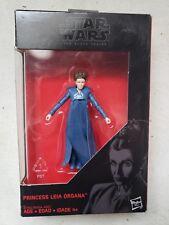 Star Wars Black Series 3.75 inch Leia Organa