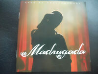 MADRUGADA   -  LIVE  AT  TRALFAMADORE ,   2  CD SET ,  SIVERT HÖYEM,   ROCK
