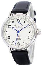 Orient Monarch Mechanical Power Reserve DD03003Y FDD03003Y Mens Watch