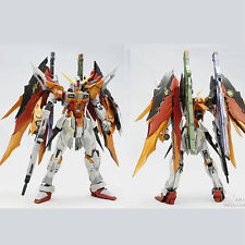 DRAGON MOMOKO Gundam model MG 1/100 ZGMF-X42S Revolution Destiny Heine custom