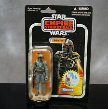 Hasbro Star Wars The Empire Strikes Back: Boba Fett Action Figure