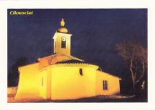 CLIOUSCLAT église la nuit écrite