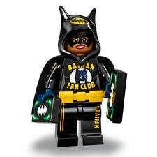 NEW LEGO 71020 BATMAN MOVIE MINIFIGURES SERIES 2 - Batfan Batgirl