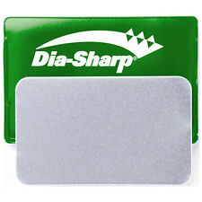 Wallet-Sized Diamond Sharpening Stone - Extra Fine