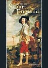 Very Good, Life in Stuart England, Brimacombe, Peter, Book