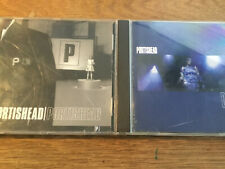 Portishead [2 CD Alben] Dummy ( Sour times NUMB Glory Box ) + Portishead