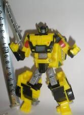 Hasbro transformers classic Deluxe CW IDW SUNSTREAKER NO box