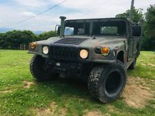 New Listing2002 Humvee M1123 soft Top