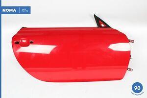 02-10 Lexus SC430 Z40 Front Right Passenger Door Shell 3PO OEM