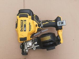 DeWalt 20V Max XR Brushless 15 Degree Coil Roofing Nailer DCN45RN PARTS REPAIR
