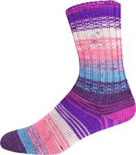 ONline Sockenwolle Supersocke 4-fach Merino Extrafein 100 g Sort. 297 Farbe 2556