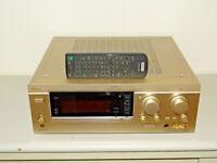 Sony TA-VA8ES High-End Stereo Verstärker Champagner inkl. FB, 2 Jahre Garantie