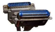 Druckerkabel parallel mittelgrau 1,5m  [4203]