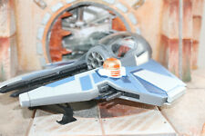 Aayla Secura's Jedi Starfighter Star Wars The 30th Anniversary Collection 2007