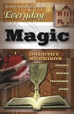 Everyday Magic Book ~ Wiccan Pagan Metaphysical Supply