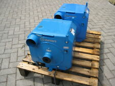 1 Luftentfeuchter Bautrockner Trockner Munters M120  M 120  Entfeuchter gebr.