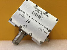 HP / Agilent 35677-63504 75 Ohm, Type N (F) SMA (F) Directional Bridge Assembly