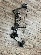 Barnett Vortex Hunter Compound Bow Camouflage 45-65lbs 26-30 Draw Length