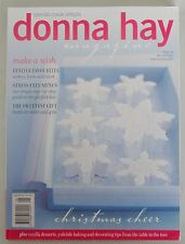 Donna Hay Magazine Issue 48 December/January 2010 Christmas Cheer