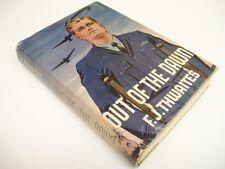 OUT OF THE DAWN - F J THWAITES - Oz author - fiction