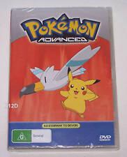 Pokemon Advanced Vol 6.8 Stairway To Devon DVD New