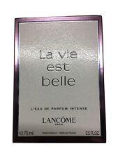 La Vie Est Belle Lancôme Eau De Parfum Intense 75 Ml