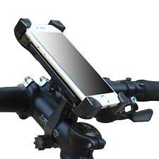 Halter für Handy Smartphone Fahrrad Bike / Universalhalterung für jedes Modell