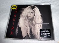 Shakira - Underneath Your Clothes - CD Single