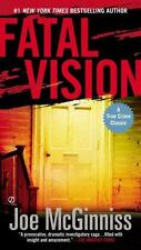 Fatal Vision: By Joe McGinniss