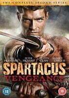 Spartacus - Vengeance [DVD][Region 2]