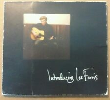Introducing, Lee Ferris CD, Very rare music Cd