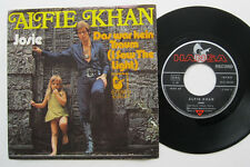 "7"" Alfie Khan - Josie / Das War Kein Traum ( I Saw The Light ) - Hansa 10811AT"