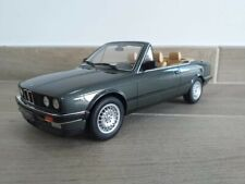 OTTOMOBILE BMW 325i E30 CABRIOLET 1:18
