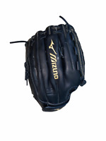 "Mizuno Womens Black Mvp Prime Fastpitch Softball Glove 13"" Right Handed Glove"