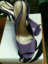 PRICE REDUCED Gorgeous Nine West Anemone Sandals - 8.5