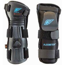 Demon Flexmeter D30 Wrist Guard Protection Double Black Small