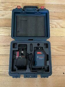 Bosch Professional GLL 2-20 laser level